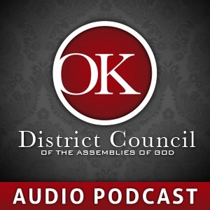 Oklahoma District Council | Audio