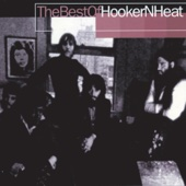 The Best of Hooker N Heat