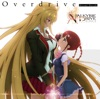 TVアニメ「VALKYRIE DRIVE - MERMAID -」オープニングテーマ「Overdrive」 - EP