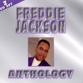 Freddie Jackson - Have You Ever Loved Somebody artwork