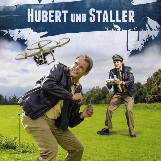 Hubert Und Staller Blackout