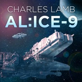 Charles Lamb - Alice-9: Alice Series #2 (Unabridged)  artwork