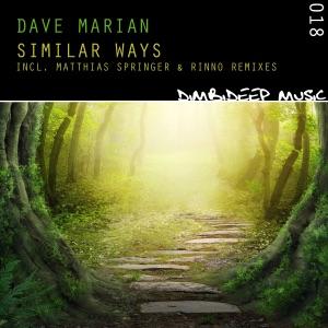 Dave Marian, Rinno - Broken (Original Mix)