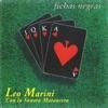 Fichas Negras (feat. La Sonora Matancera), Leo Marini