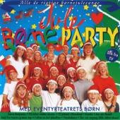 Jule Børneparty