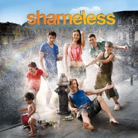 Shameless, Season 2 (iTunes)