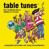 Five Times Table - Tweed Harris