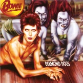 Diamond Dogs cover art