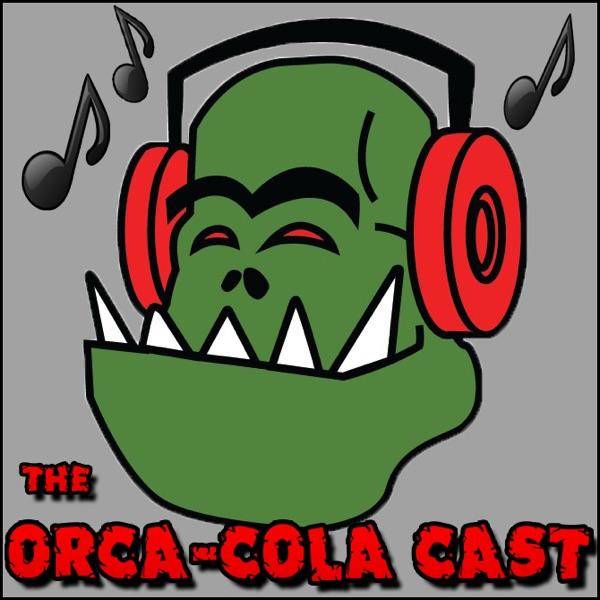 The Orca-Cola Cast