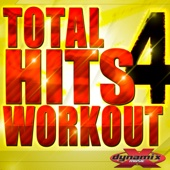 Total Hits Workout 4 (60 Minute Non-Stop DJ Mix For Fitness & Exercise) [132-136 BPM]