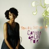 Trouble Sleeping - Single cover art