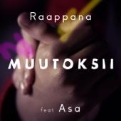 Muutoksii (feat. Asa)