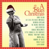 Various Artists - A Blues Christmas  artwork