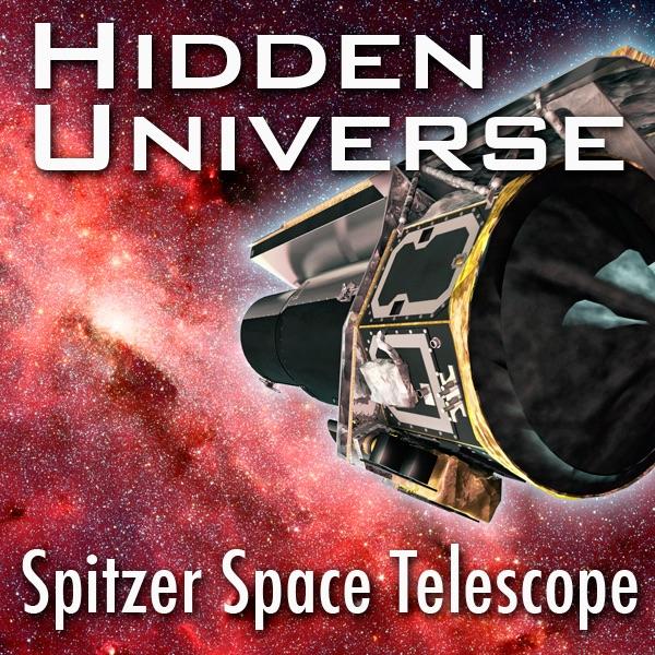 Hidden Universe: NASA's Spitzer Space Telescope