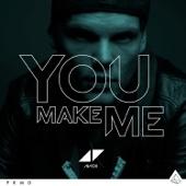 You Make Me - Single