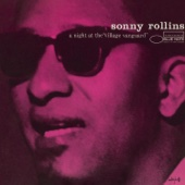 Sonny Rollins - The Complete Night At the Village Vanguard (Live)  artwork