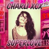SuperLove - Single cover art