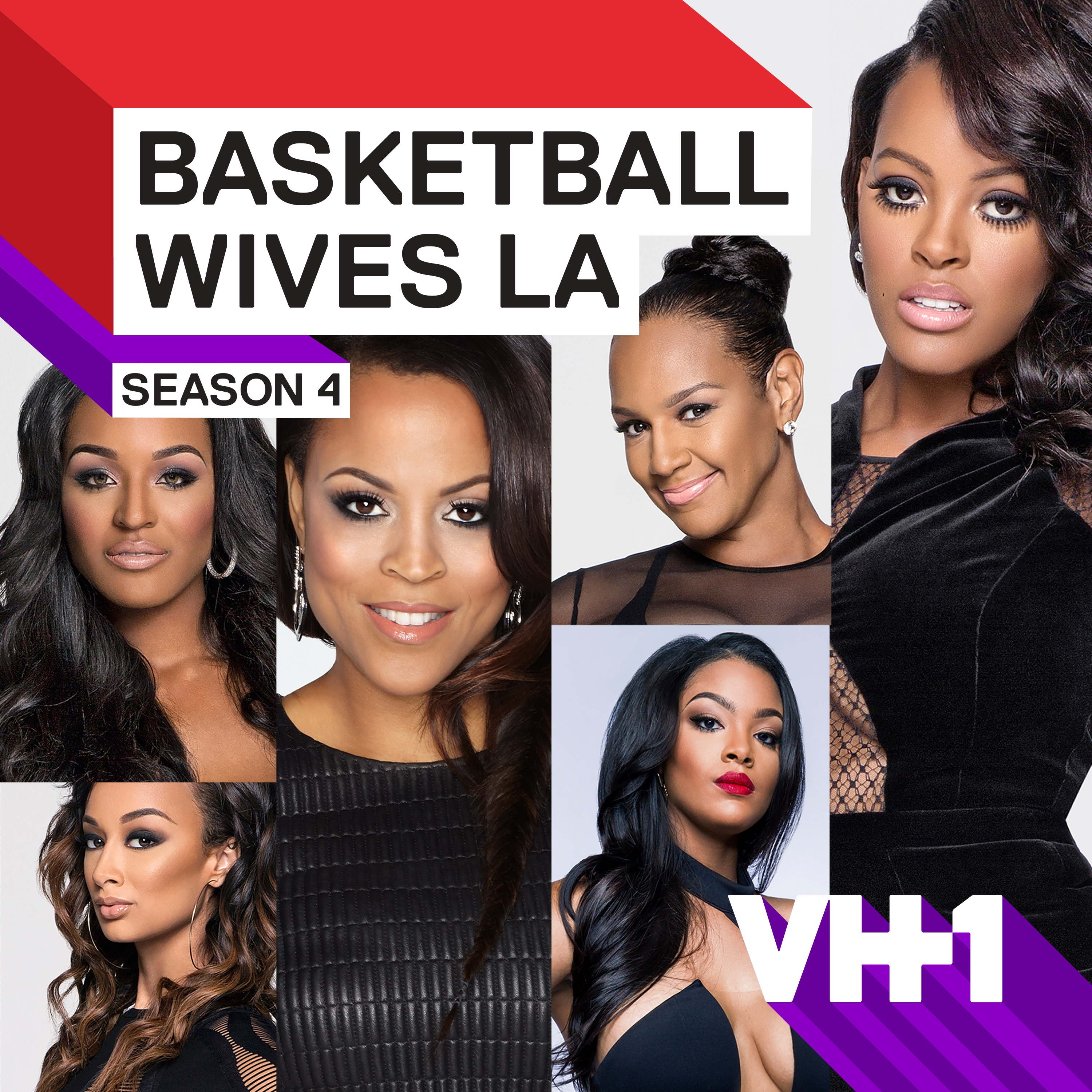Basketball Wives: LA, Season 4 on iTunes