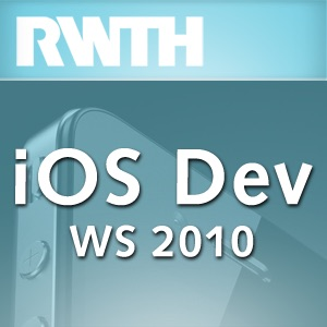 iPhone Application Programming '10
