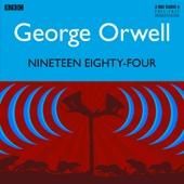 George Orwell - Nineteen Eighty-Four  artwork
