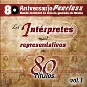 80 Aniversario Peerless, Vol. 1 - Varios Artistas