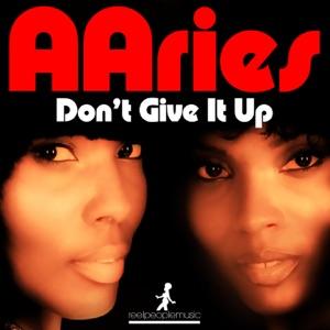 AAries - Don't Give It Up (Reel People Rework)