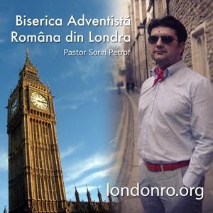 London Romanian Adventist Church