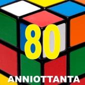 Artisti Vari - Anniottanta artwork