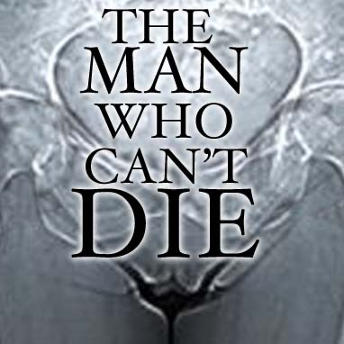 The Man Who Can't Die: A Novel of Low-Tech Noir » Podcast Feed