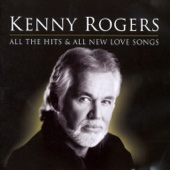 Kenny Rogers - The Gambler artwork