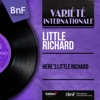 Here's Little Richard (Mono Version), Little Richard