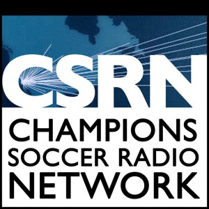 CSRN - THE CHAMPIONS SOCCER RADIO NETWORK
