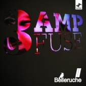 3 Amp Fuse - EP cover art