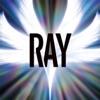 RAY ジャケット写真