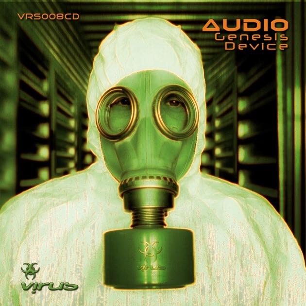 Collision - Audio