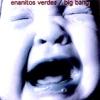 Los Enanitos Verdes - Lamento Boliviano Album Cover