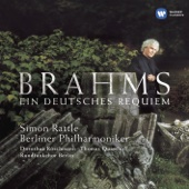 Brahms: Ein deutsches Requiem (A German Requiem)