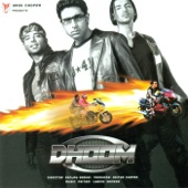 Dhoom (Original Motion Picture Soundtrack)