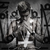 Justin Bieber - I'll Show You artwork