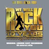 Bohemian Rhapsody (2012 Remastered Version) - Galileo, Scaramouche, Killer Queen, Khashoggi & The Cast of