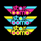 Cover to Starbomb's Starbomb