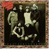 The Marshall Tucker Band - Together Forever artwork