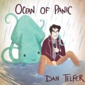 Cover to Dan Telfer's Ocean of Panic