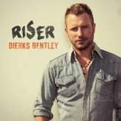 Drunk On a Plane - Dierks Bentley Cover Art