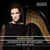 Concerto for Harp in B-Flat Major, Op. 4 No. 6, HWV 294: III. Allegro moderato