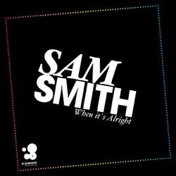 View album When It's Alright (Remixes) - Single