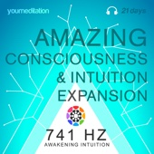 Meditation: Consciousness & Intuition Amazing Expansion (741 Hz Awakening Intuition)