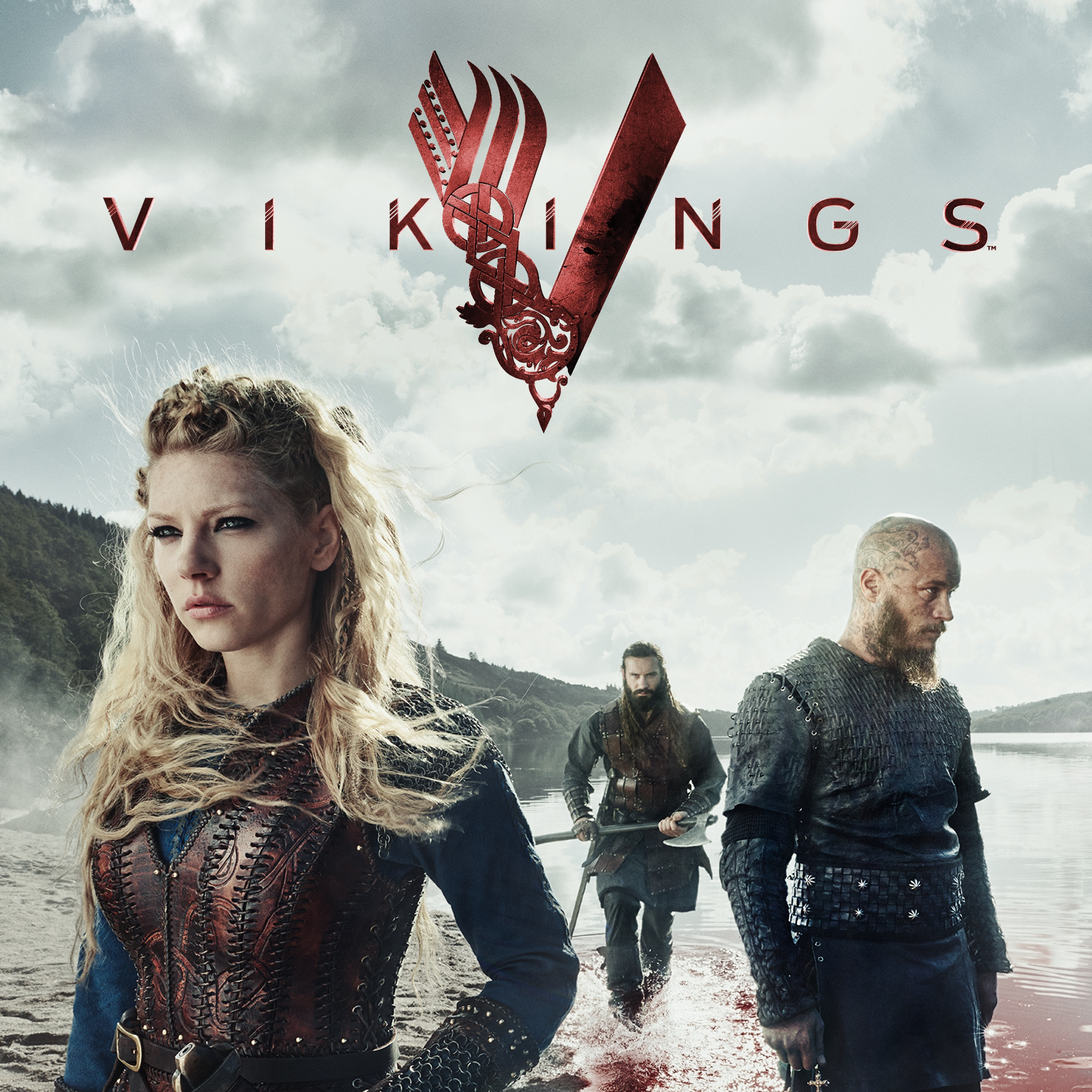 3 staffel vikings