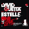 One Love (Remixes) [feat. Estelle], David Guetta