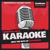 Greatest Hits Karaoke: Aerosmith